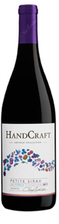 Handcraft Petite Sirah 2013 750ml - Case of 12